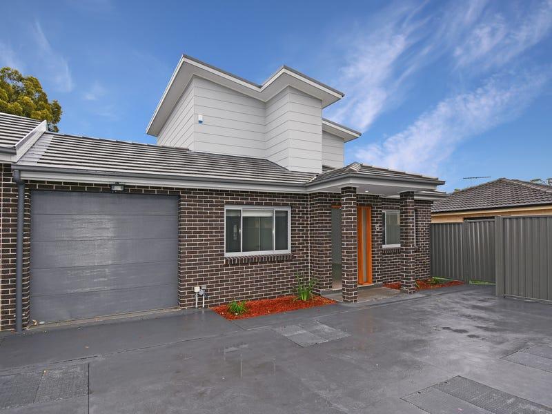 6/8-10 Gurrawillie Street, Villawood, NSW 2163