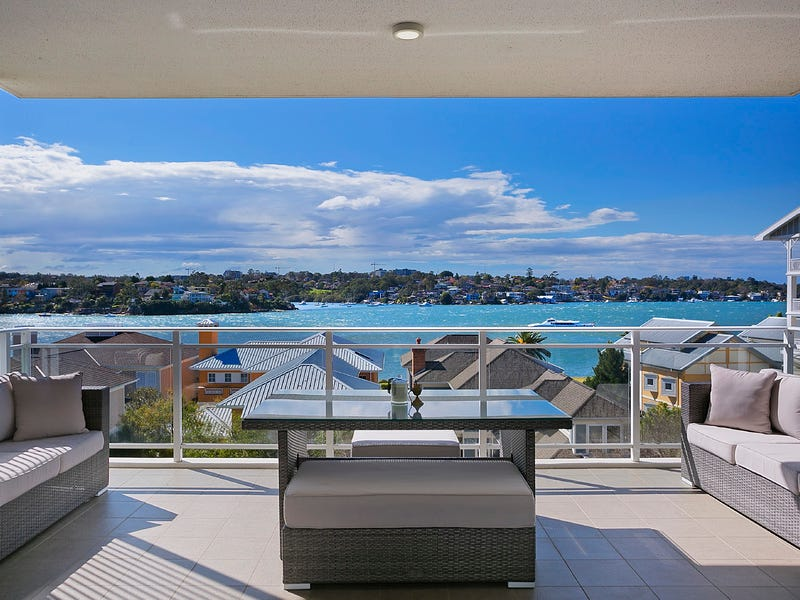 407/28 Peninsula Drive, Breakfast Point, NSW 2137