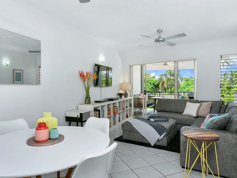 12/275 Esplanade, Cairns North, Qld 4870