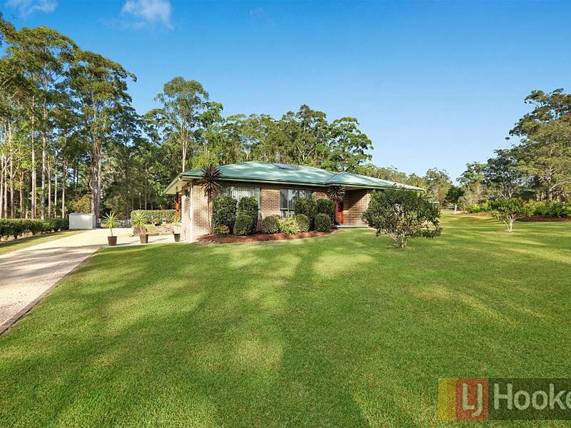 330 Old Station Road, Kempsey, NSW 2440