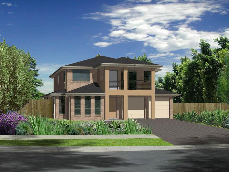 Lot 109 Ridgeline Drive, The Ponds, NSW 2769