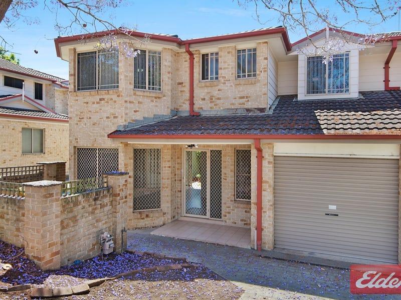 2/167-169 Targo Road, Girraween, NSW 2145