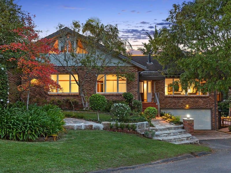 128 Merrivale Lane, Turramurra, NSW 2074