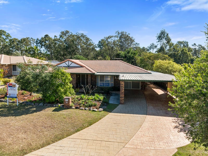 31 Sandalwood Drive, Yamanto, Qld 4305