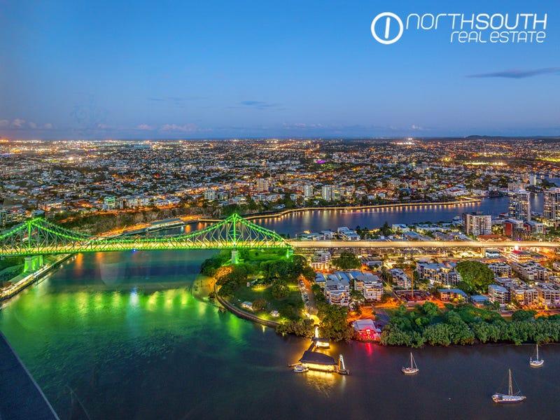 662/420 Queen Street, Brisbane City