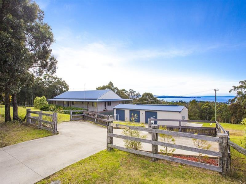 571 The Ridge Road, Surf Beach, NSW 2536