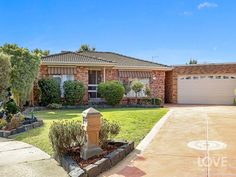 6 Tyrol Court, Epping, Vic 3076
