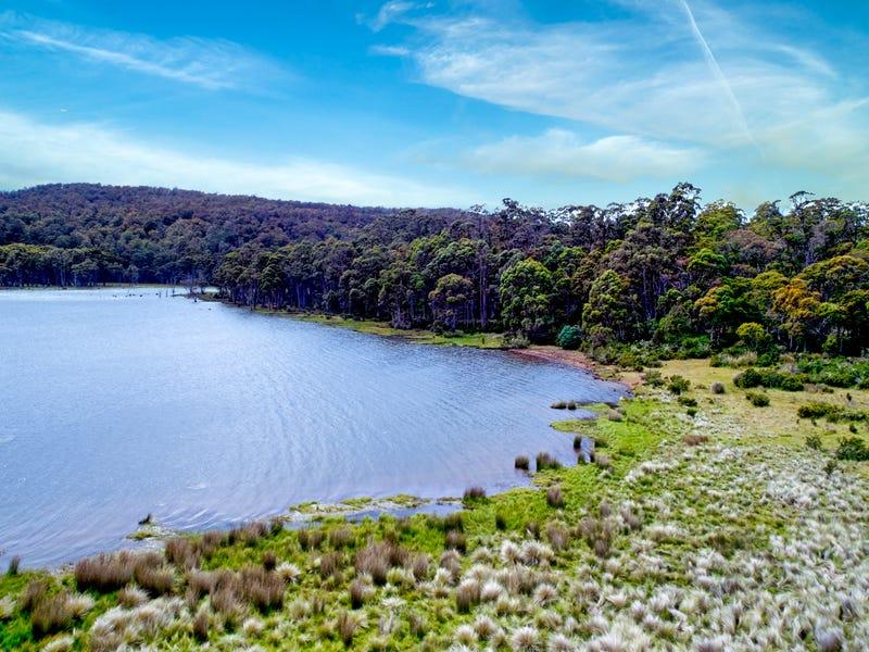 Woodwards Bay Road, Bronte Park, Tas 7140