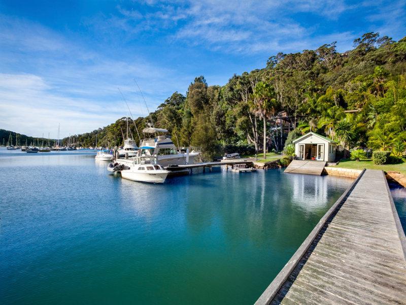 202 McCarrs Creek Road, Church Point, NSW 2105