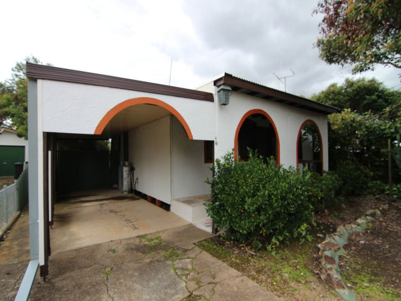 66 Apsley Crescent, Mumbil, NSW 2820