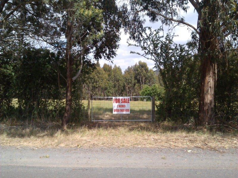 245  Ridge Road, Sailors Hill, Vic 3461