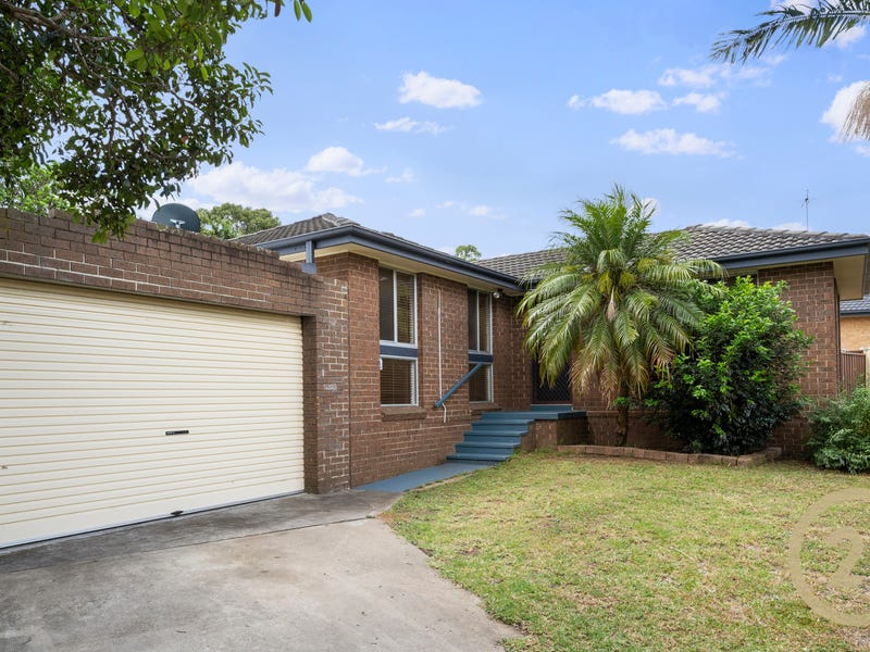 17 Pickett Avenue, Minto, NSW 2566