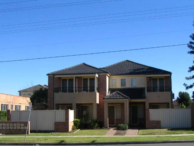 Address available on request, Kingswood, NSW 2750