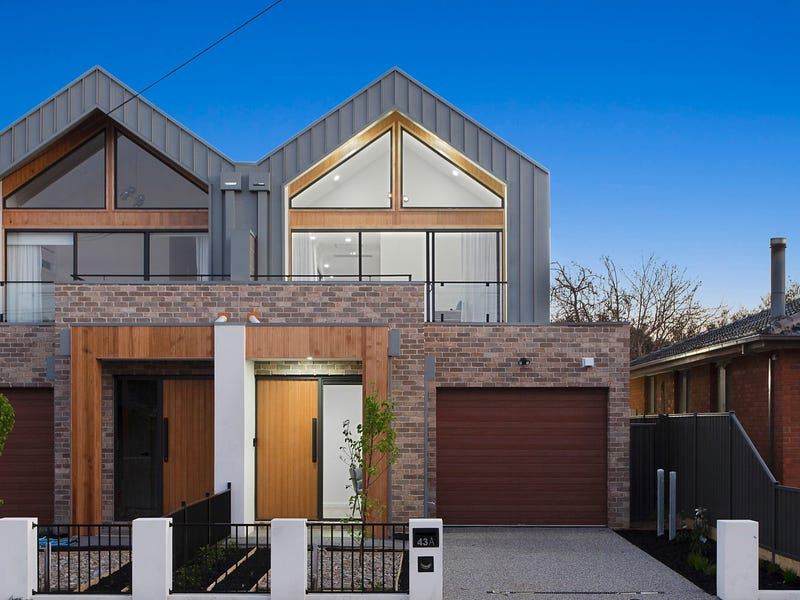 43A The Crossway, Keilor East, Vic 3033