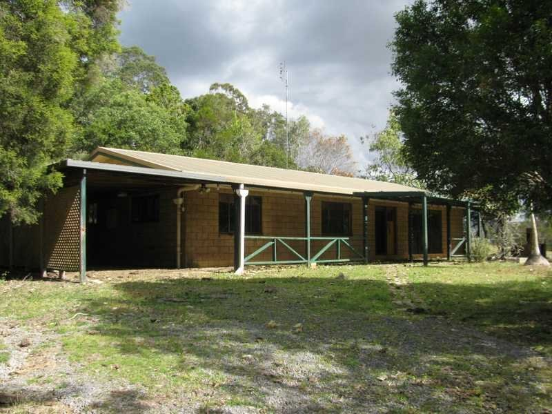 1558 Old Bruce Highway, Federal, Qld 4568