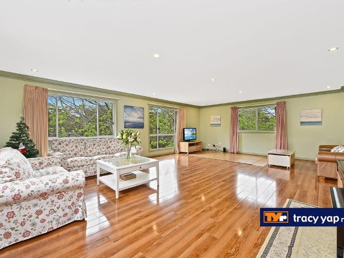 86 Hancock Drive, Cherrybrook, NSW 2126