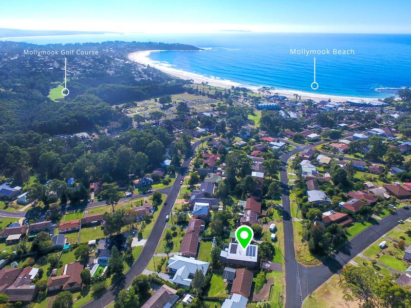 27 Boag Street, Mollymook, NSW 2539