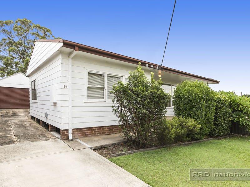 35 Queen Street, Waratah West, NSW 2298