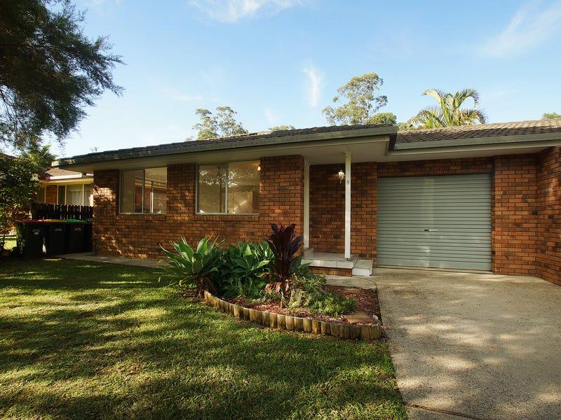 1/10 Romney Close, Coffs Harbour, NSW 2450