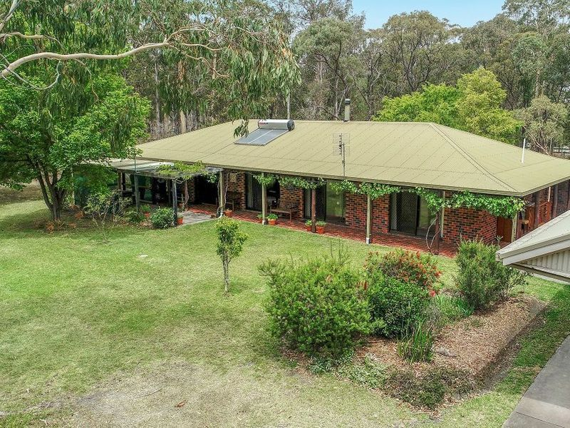 45 Forest Road, Falls Creek, NSW 2540