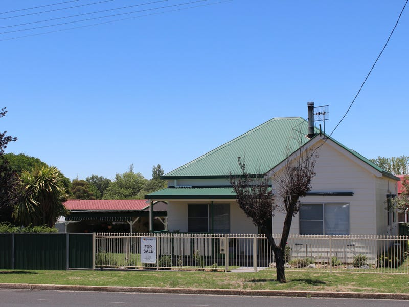 21 Macquarie Street, Glen Innes, NSW 2370