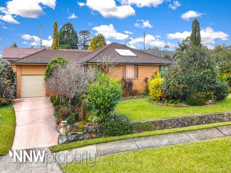 12 Knox Avenue, Epping, NSW 2121
