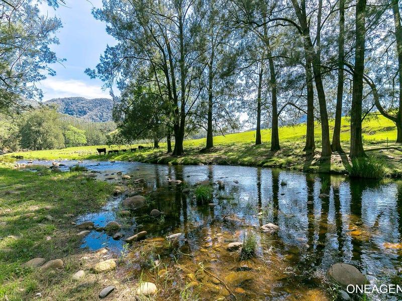500 Lower Creek Road, Lower Creek, NSW 2440