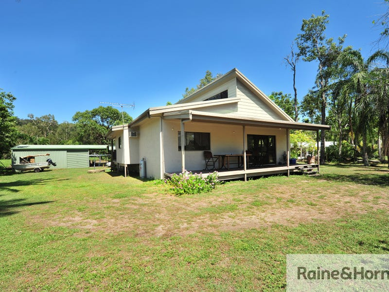 22-24 BOWMAN CLOSE, Wonga Beach, Qld 4873