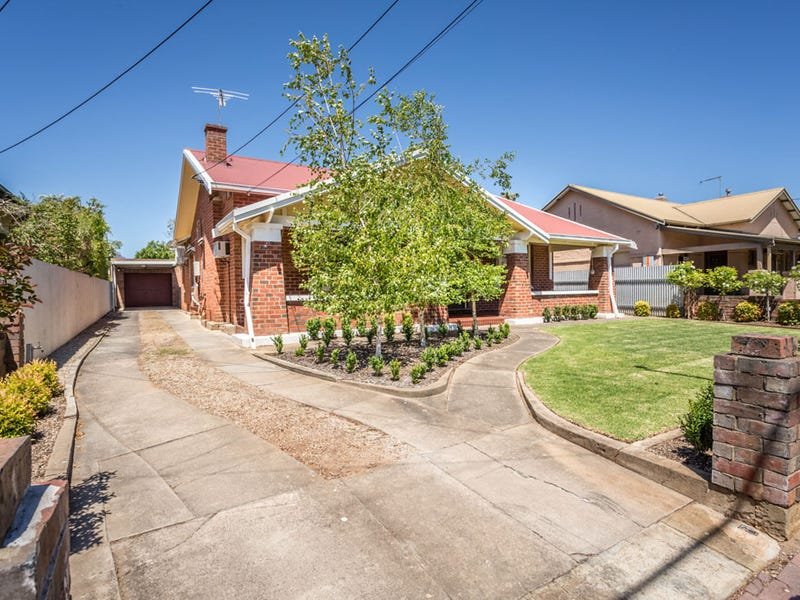 3 Coulter Avenue, Black Forest SA 5035