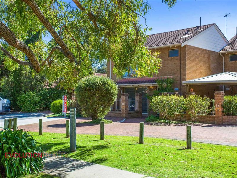 11/9 Macdonald Road, Applecross, WA 6153
