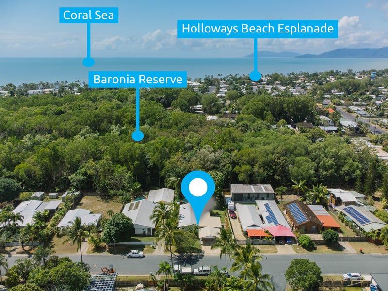 22 Baronia Crescent, Holloways Beach, Qld 4878