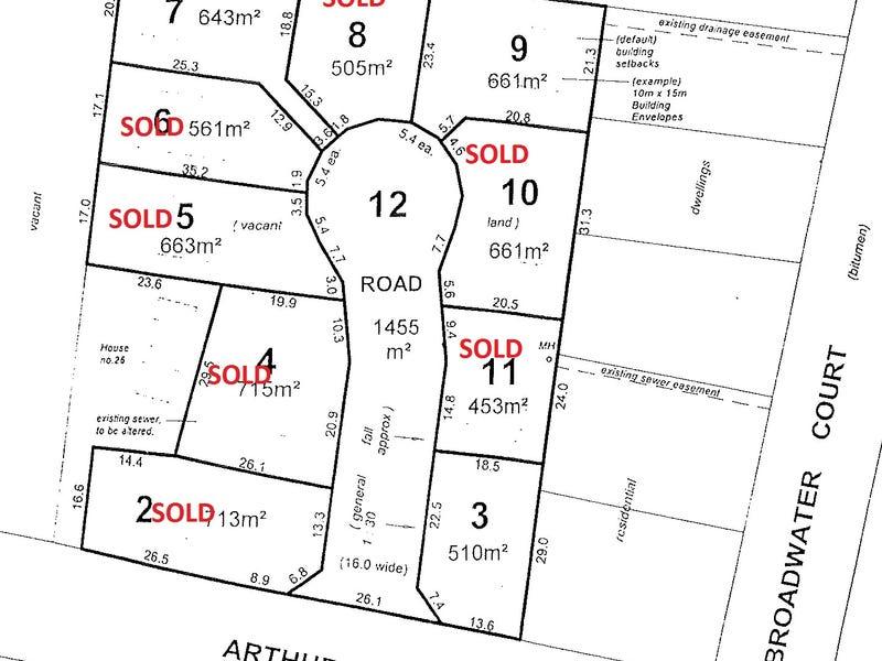 16 Arthur Street, Shearwater, Tas 7307
