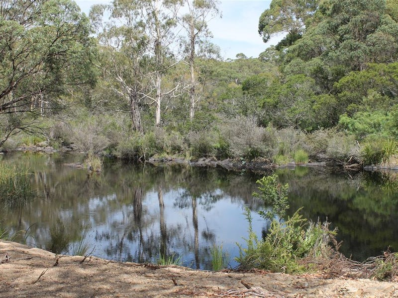 Lot 200 Back Creek Road, Braidwood, NSW 2622