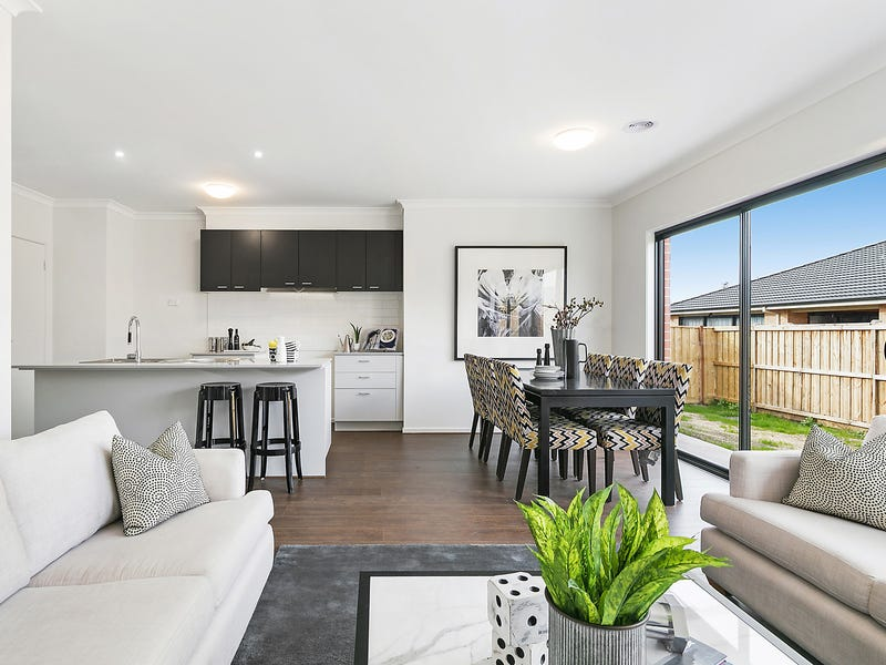 Lot 2919 Concorde Street, Mount Duneed, Vic 3217