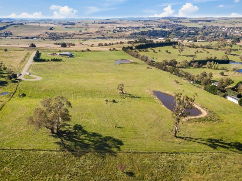 Lot 2 / 149 Gillamatong Lane, Braidwood, NSW 2622