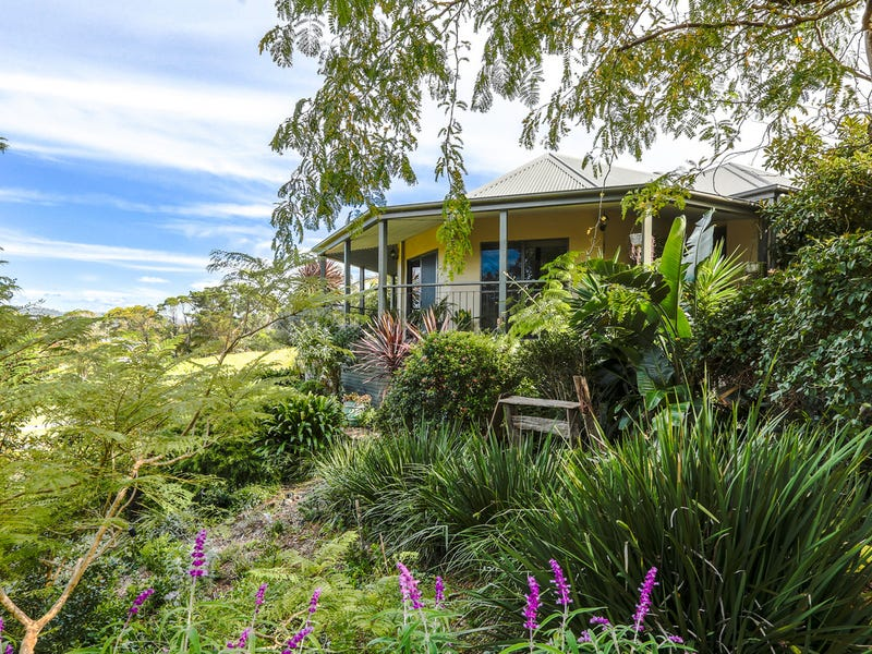 116 Oaklands Road, Pambula, NSW 2549