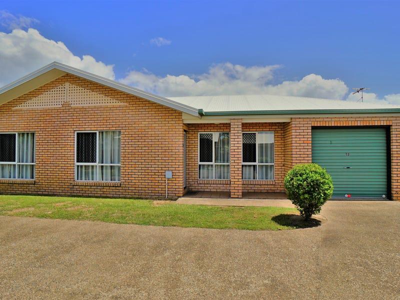 4/7 Milne Lane, West Mackay, Qld 4740