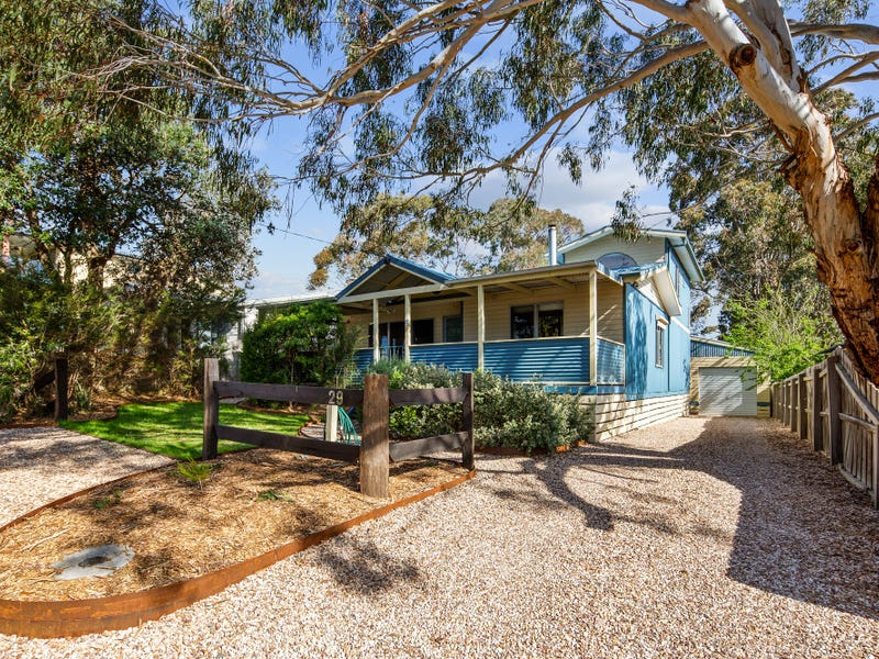 29 Kramer Rise, Wimbledon Heights, Vic 3922
