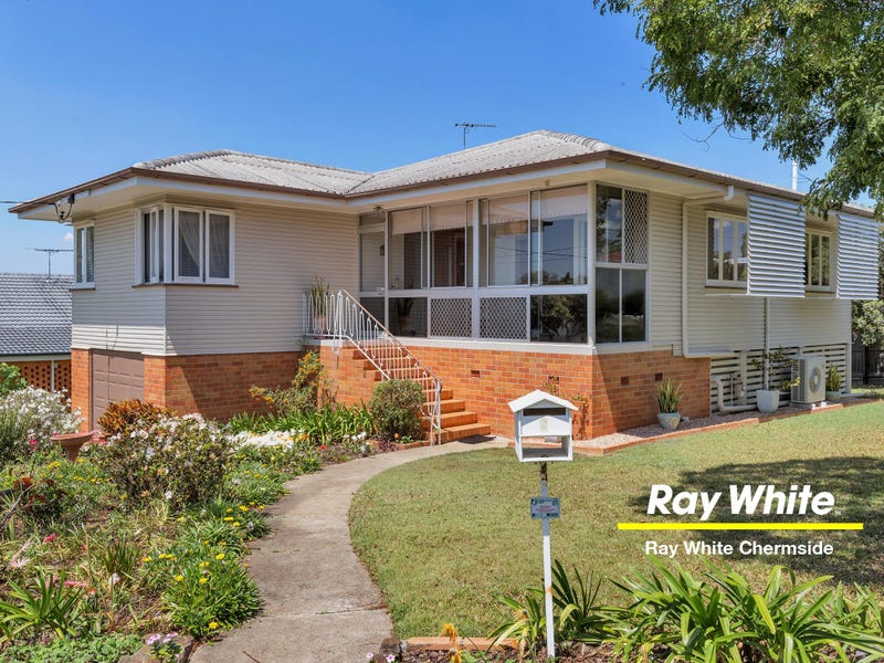 6 Basnett Street, Chermside West, Qld 4032