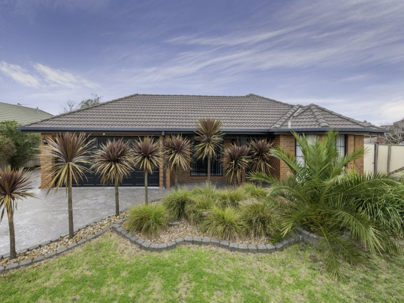 21 Eldergreen Circuit, Craigieburn, Vic 3064