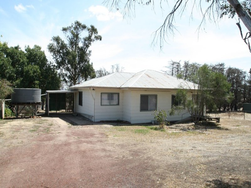 874 South Ridge Road, Henty, Vic 3312