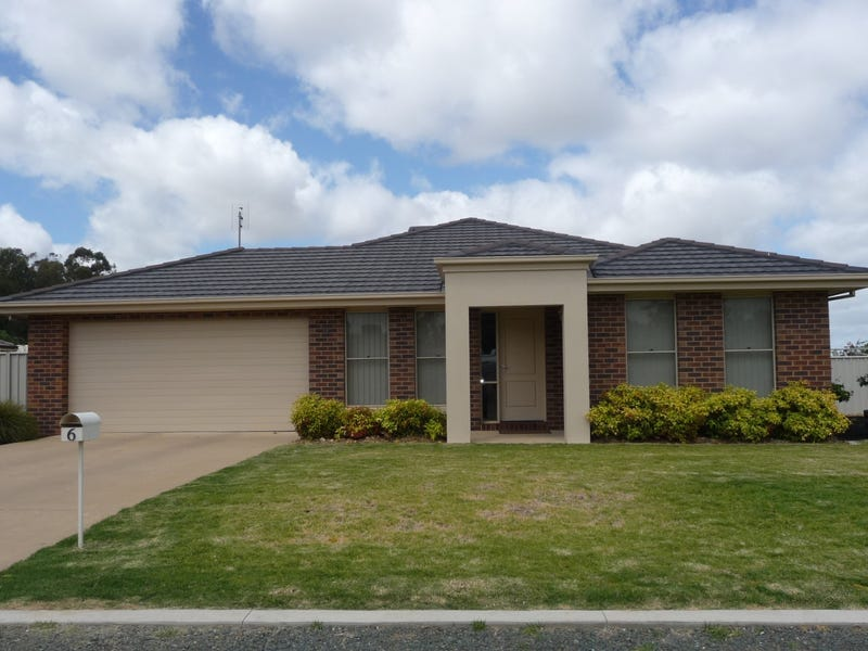 6 Dumfries Court, Moama, NSW 2731