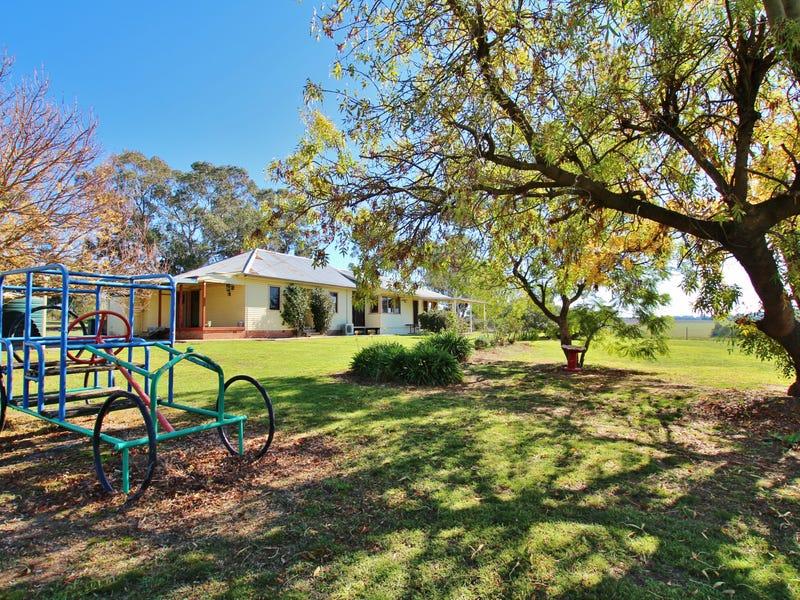 """BROGO"" Lot 1 Ellerslee Road, WOMBAT via, Young, NSW 2594"