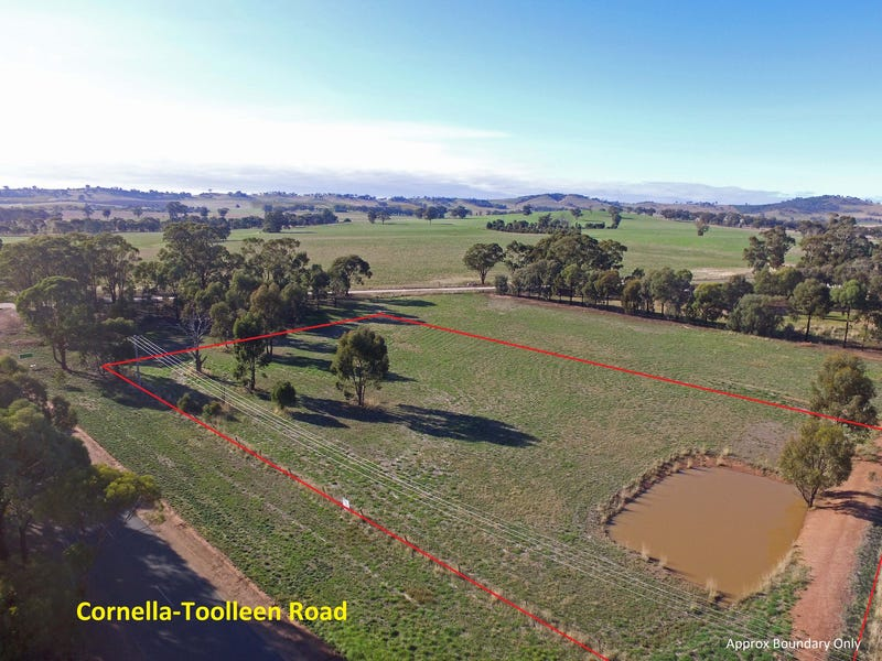 Lot 1-6, Cornella Road, Toolleen, Vic 3551