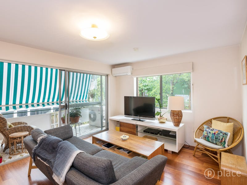 3/6 Lonsdale Street, Ascot, Qld 4007