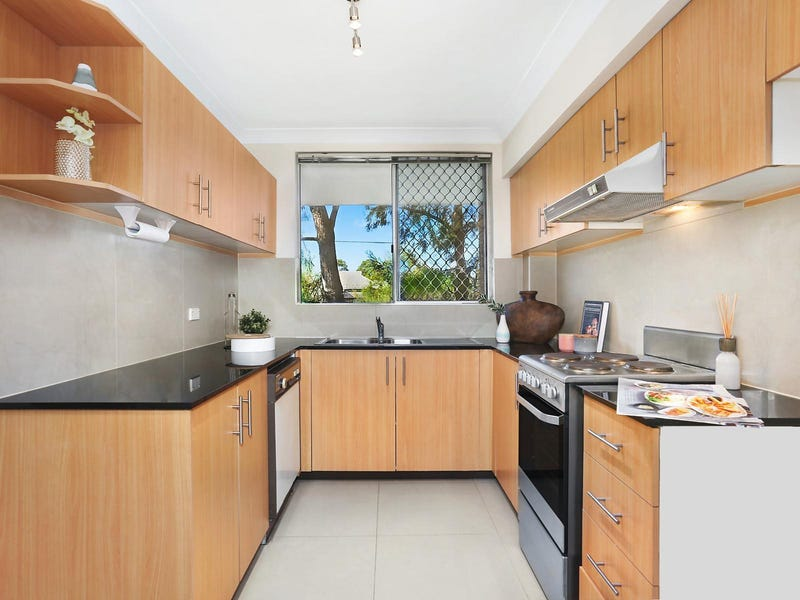 4/491 President Avenue, Sutherland, NSW 2232