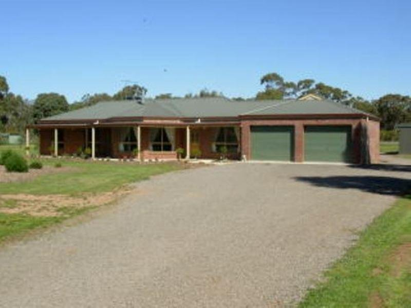 26 Main Road, Laanecoorie, Vic 3463