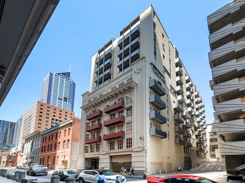 601/639 Little Bourke Street, Melbourne, Vic 3000