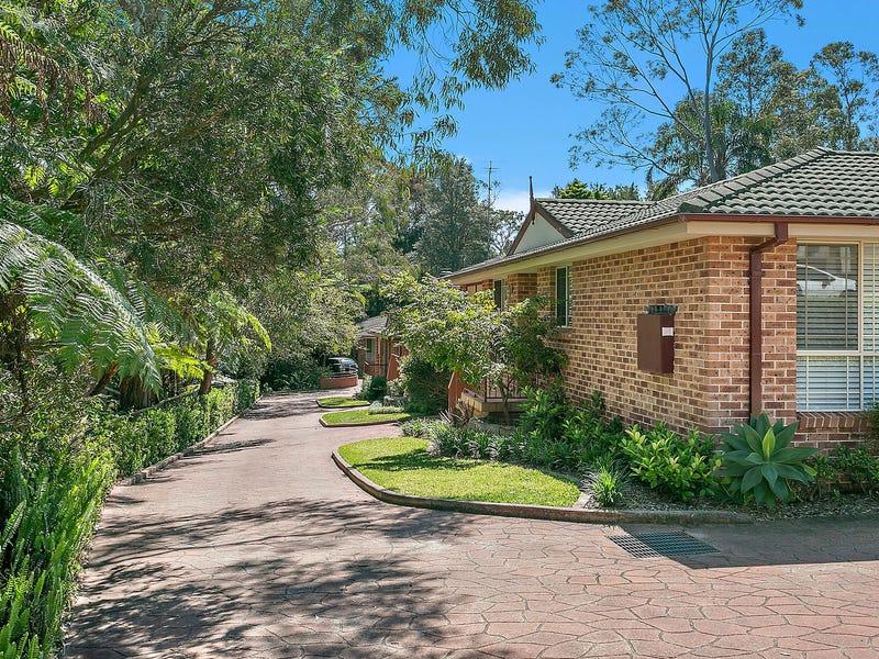 3/7 Blacket Street, Heathcote, NSW 2233