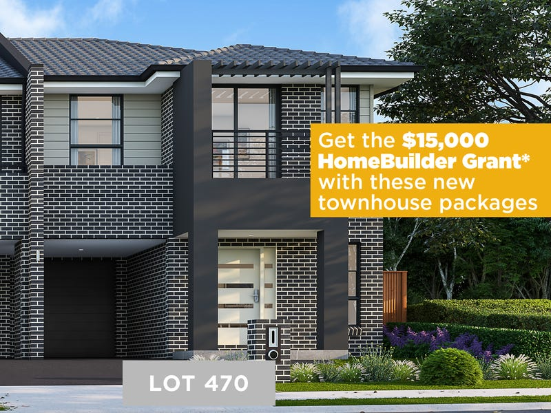Lot 470 Creole Place, Haywards Bay, NSW 2530